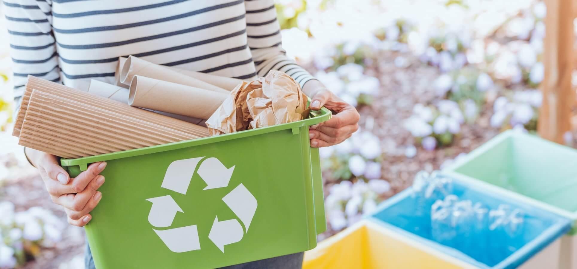 Reciklažna dvorišta